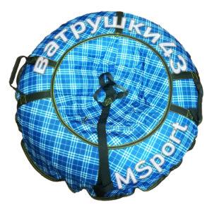 Санки-ватрушки (Оксфорд/ПВХ)